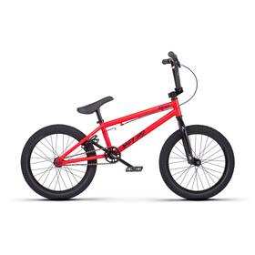 """Radio Bikes Revo 18"""" red"""